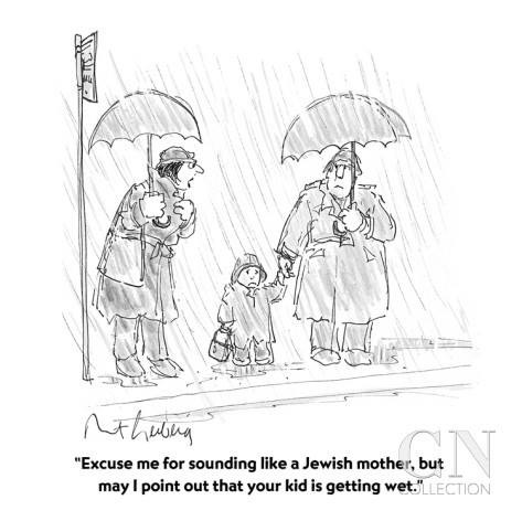 Mothers Day Cartoon