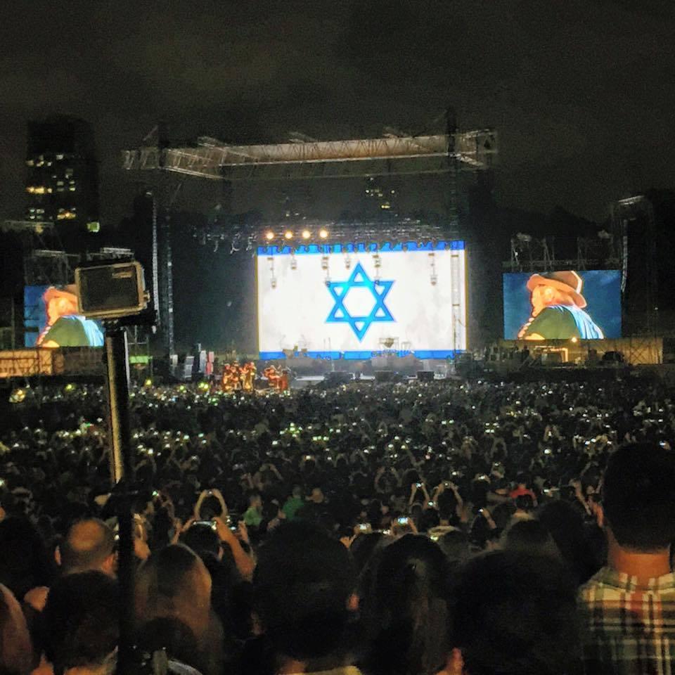 One Republic Concert