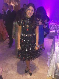 Fashion Blogger Ora Loloi