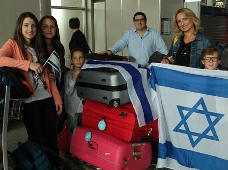 French Aliyah