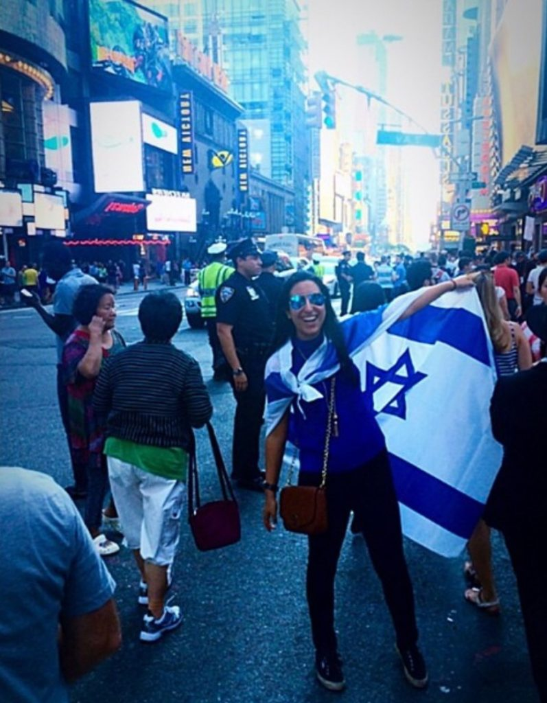 Iran Rally NYC