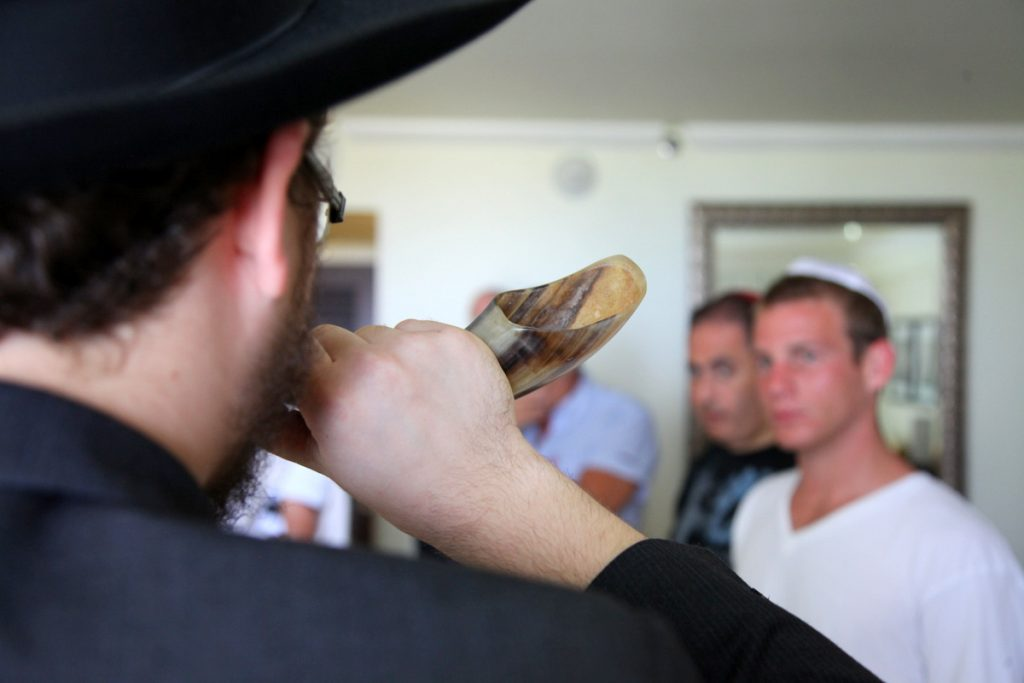 4 Shofar in Aruba