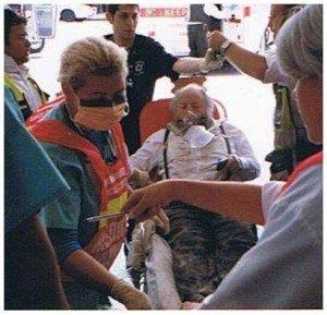 Rabbi Gluck September 11th 2001