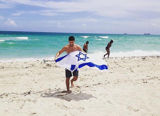 Leibel Mangel IDF combat veteran