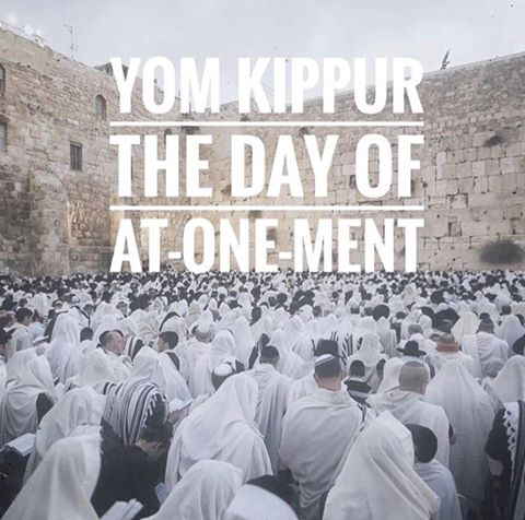 Judaism yom kippur